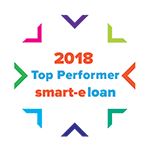 2018 Top Performer smart-e loan