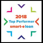 2018 Top Performer smart-e loan